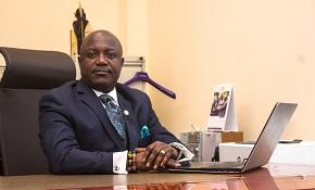 Prof. Kenneth Agyeman Attafuah