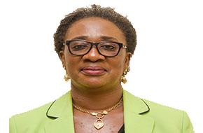 Dr. Mrs. Olivia Anku-Tsede