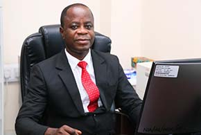 Mr. Emmanuel Oteng